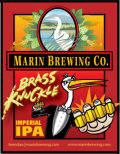 Marin Brass Knuckle - Imperial IPA