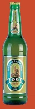 Jogi Beer