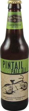 Karl Strauss Pintail Pale Ale
