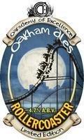 Oakham Rollercoaster
