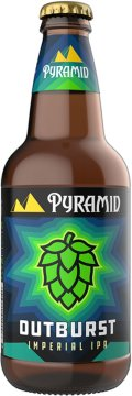 Pyramid Outburst Imperial IPA