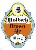 Holb�k Bryg Brown Ale