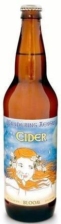 Wandering Aengus Ciderworks Bloom