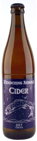 Wandering Aengus Ciderworks Oaked Dry Cider