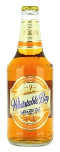 Shepherd Neame Whitstable Bay Organic Ale (Bottle)
