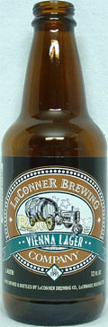 LaConner Vienna Lager