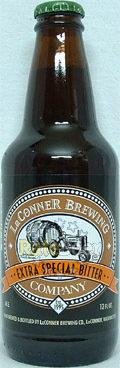 LaConner ESB - Premium Bitter/ESB
