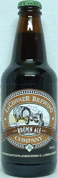LaConner Brown Ale - Brown Ale