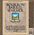 Upland Bourbon Barrel Warmer