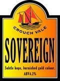 Crouch Vale Sovereign - Golden Ale/Blond Ale