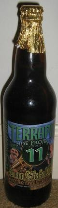 Terrapin Side Project Boom Shakalager - Strong Pale Lager/Imperial Pils