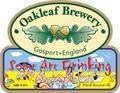 Oakleaf Some Are Drinking