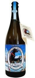 Grand Teton Tail Waggin� Double White Ale