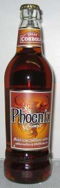 Tolly Cobbold Phoenix (Cask) - Bitter