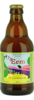 Eem Xtreem Spring Warrior - India Pale Ale (IPA)