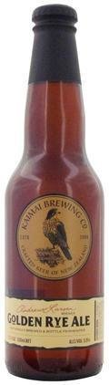 Kaimai Golden Rye Ale - Specialty Grain