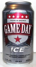 Game Day Ice