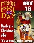 Barley�s Christmas Ale
