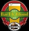Gritty McDuffs Jay�s Bar Fly Blond Ale