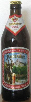 Naabecker Bock Hell