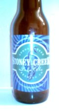 Stoney Creek Stoney Pale Ale