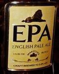 Marstons EPA (Cask) - Bitter