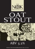 Nook Oat Stout