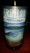 Mother Earth Barrel Aged Tripel Over Head