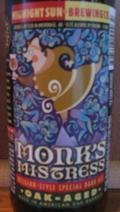Midnight Sun Monk�s Mistress (Oak Aged)