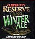 Clipper City Reserve Winter Ale - English Strong Ale