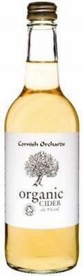 Cornish Orchards Organic Cider (Bottle) - Cider