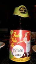 Trois Dames India Pale Ale Barrique 2010
