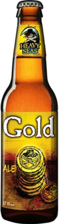 Heavy Seas Gold Ale