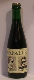 Mikkeller Big Worst Barrel Aged Barley Wine Bourbon Edition