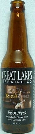 Great Lakes Eliot Ness - Amber Lager/Vienna