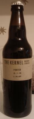 The Kernel Porter - Porter
