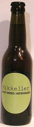 Mikkeller Yeast Series: Hefeweizen - India Pale Ale (IPA)