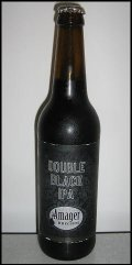Amager Double Black IPA