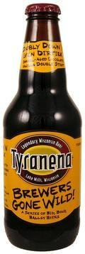Tyranena BGW Doubly Down �n Even Dirtier - Imperial Stout