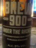 Westerham 900th Brew IPA