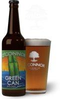 O�Connor Green Can Golden Ale