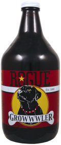 Rogue John�s Dark & Scary - Belgian Strong Ale