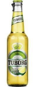 Tuborg Lime Cut