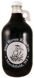 Blue Heron Parkins Dark - Dunkel/Tmav�