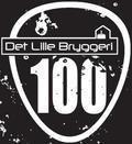 Det Lille Bryggeri 100 - Imperial Stout