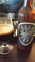 Det Lille Bryggeri Porter - Porter