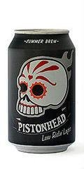 Spendrups Pistonhead Low Ridin� Lager