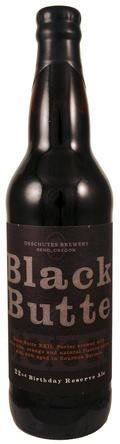Deschutes Black Butte XXII - Imperial/Strong Porter