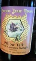 Brothers Drake Pillow Talk Semi Sweet