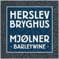 Herslev Mj�lner Barleywine 2008